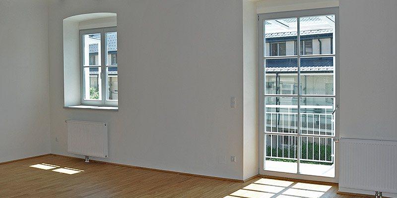 Balkontur 2 Flugelig Aus Kunststoff Holz Oder Alu Kaufen Neuffer De