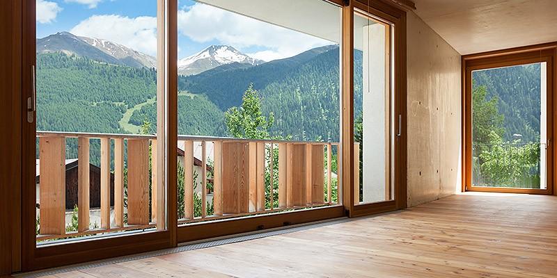 Balkon Schiebetur Zu Gunstigen Preisen Kaufen Neuffer De