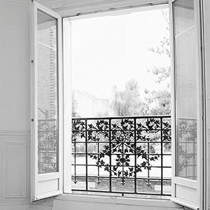 Balkontür 2 Flügelig Aus Kunststoff Holz Oder Alu Kaufen Neuffer De