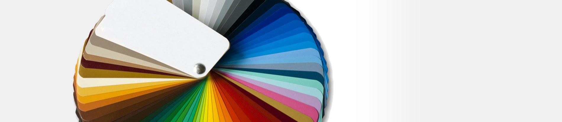 Kunststofffenster farben  Kunststofffenster Farben und Dekore | neuffer.de