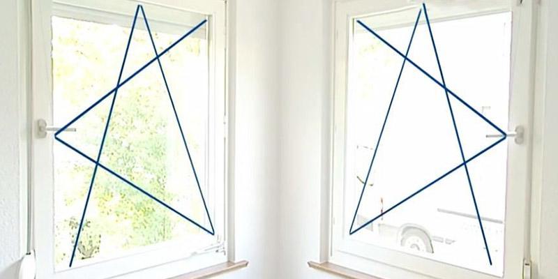 Gut bekannt Fenstermaße » Standardfenster nach DIN Norm | neuffer.de UL79