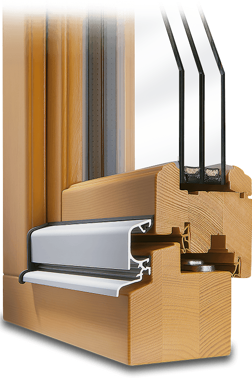 holzfenster rustikal mit sprossen nach ma. Black Bedroom Furniture Sets. Home Design Ideas