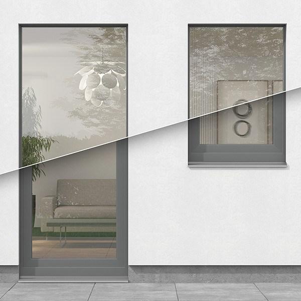 twinset energeto view kunststoff alu fenster. Black Bedroom Furniture Sets. Home Design Ideas