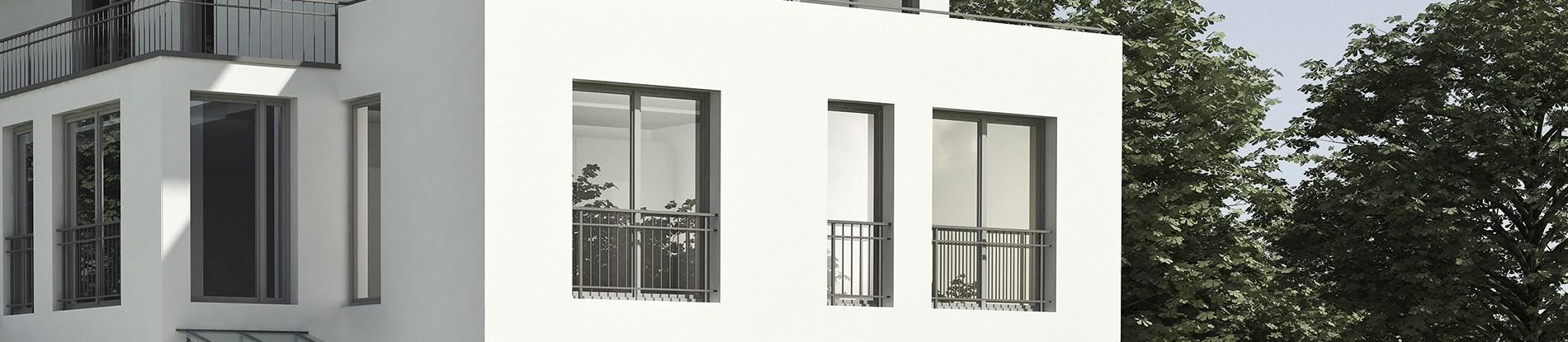 Bodentiefe fenster obergeschoss  Bodentiefe Fenster Kosten & Preise ermitteln | neuffer.de
