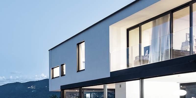 Extrem Panoramafenster Kosten und Preise ermitteln | neuffer.de ON81