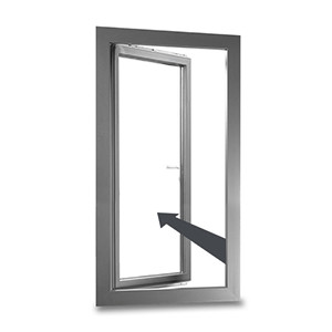 Outswing french doors neuffer for Outward opening french doors
