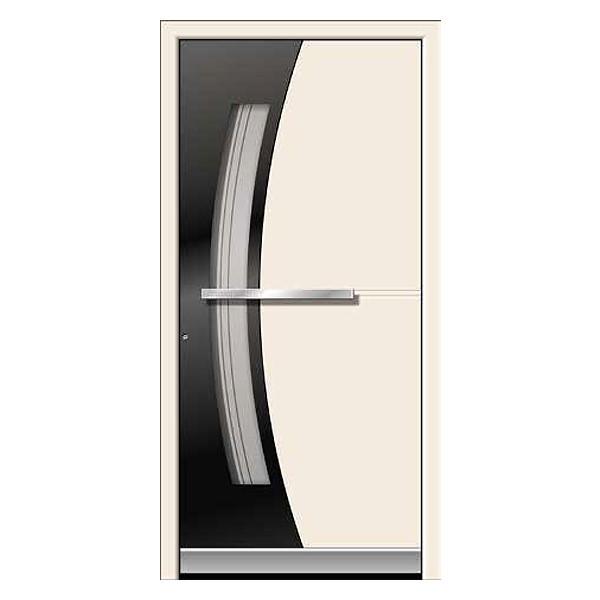 Aluminium Front Doors in Beautiful Modern Designs | Neuffer