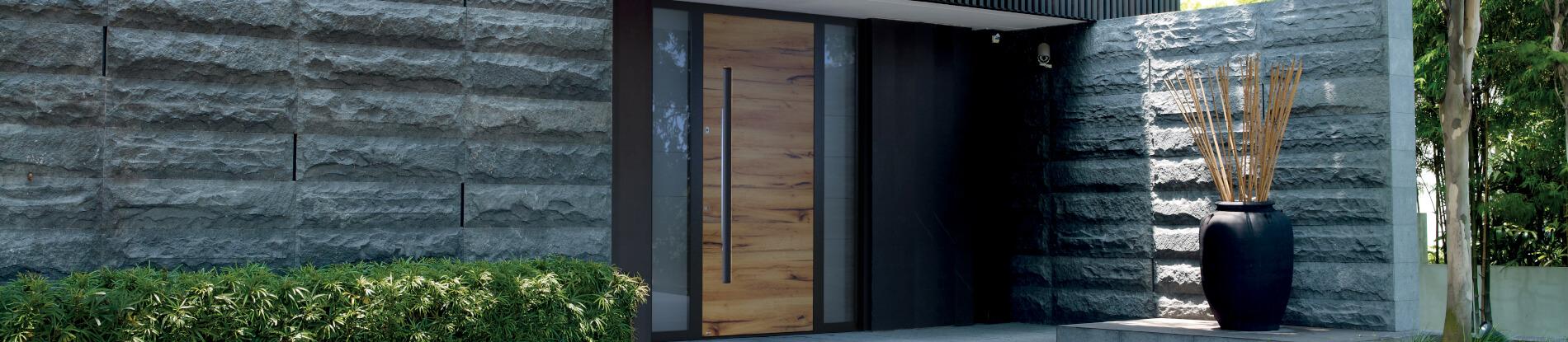 Front Door Handles And Locks For External Doors Modern Contemporary Neuffer