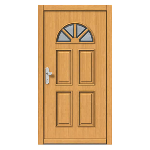 Timber Front Doors Modern And Traditional Custom Built Doors Neuffer