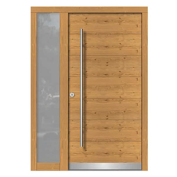 super popular 95011 87e35 Timber Front Doors » Modern and Traditional Custom Built ...