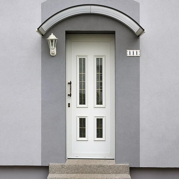 Gut bekannt Haustür Glas » Eingangstüren mit Glaseinsatz & Glasfüllung UA71