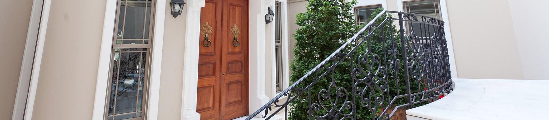 Haustüren klassisch  Haustür klassisch zu günstigen Preisen kaufen | neuffer.de
