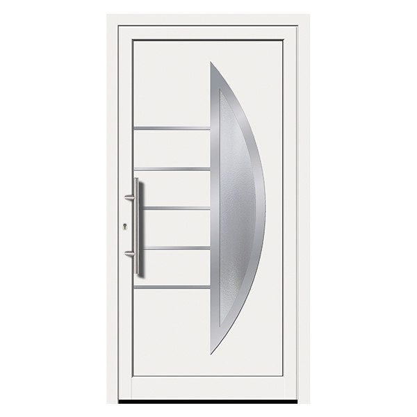 uPVC Front Doors at great prices | Neuffer