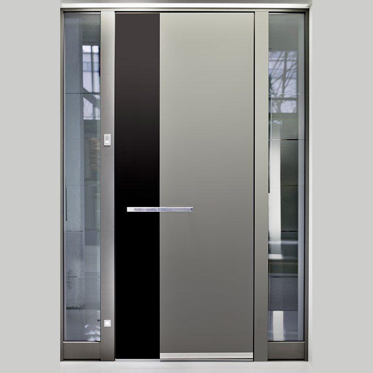 Beliebt Moderne Haustüren in vielen Designs kaufen | neuffer.de KZ16