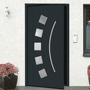 haust rgriffe aus edelstahl f r au en innen. Black Bedroom Furniture Sets. Home Design Ideas