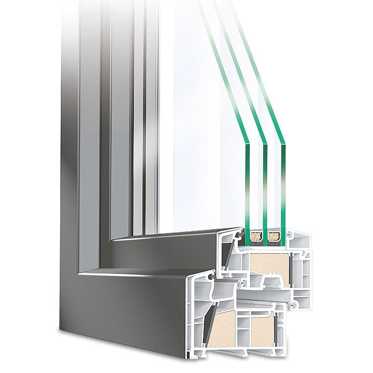Balkontur Kunststoff Alu Zu Gunstigen Preisen Kaufen Neuffer De
