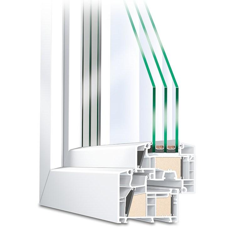 Kunststofffenster kaufen preise vom hersteller for Kunststofffenster hersteller