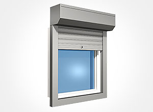 Aluplast ideal 5000s kunststofffenster g nstig for Kunststofffenster mit rolladen