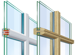 glazing bars