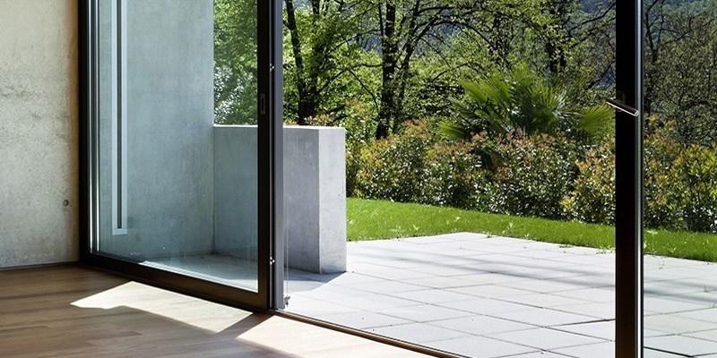 Gut gemocht Terrassen Schiebetür kaufen » günstige Preise | neuffer.de WV76