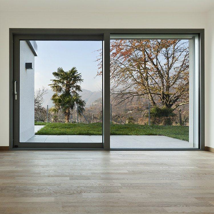 Beliebt Terrassen Schiebetür kaufen » günstige Preise | neuffer.de QC55