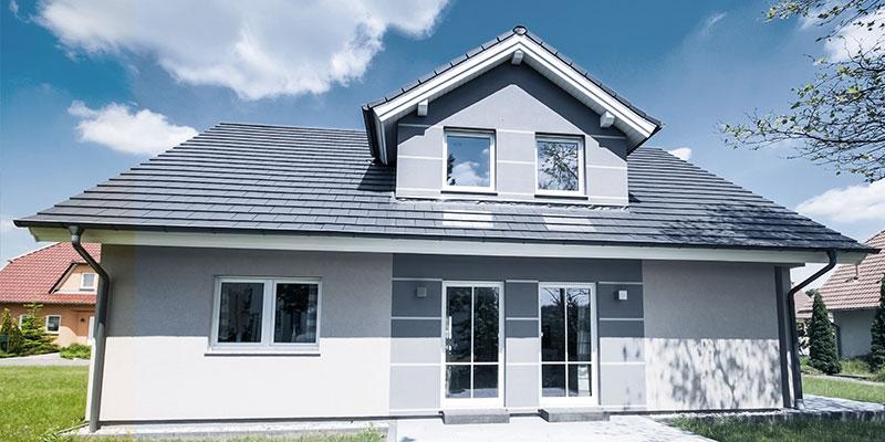 Dormer windows in custom sizes and styles neuffer - Dormer skylight best choice ...