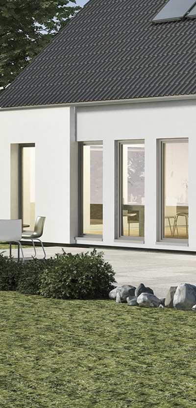 Lowest U Factor Windows : Passive house windows neuffer