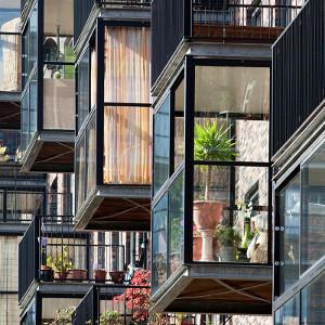 Super Balkon Wintergarten » Infos zu den Preisen & Ausführungen | neuffer.de SQ66